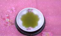 板橋区にあります㈱時田園高島平店では、季節限定の春のお茶「春待ち茶」をご用意しています。お祝いやプレゼントに美味しいお茶を。