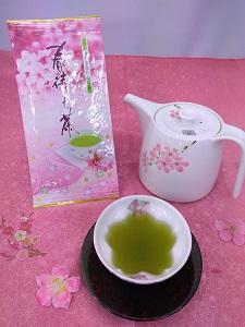 板橋区にあります㈱時田園高島平店では、季節限定の春のお茶「春待ち茶」をご用意しています。卒業,入学,引っ越し,お祝いやプレゼントに美味しいお茶を。