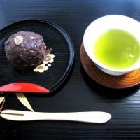 秋のお彼岸のお茶を やまもり㈱時田園では、いろいろなお茶をご用意しております!場所は板橋区高島平にあります。秋のお茶をどうぞ。