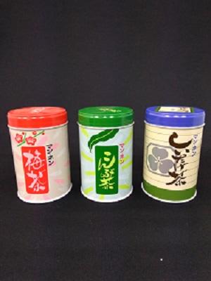 寒くなってきた時期に、こんぶ茶は体か温まるお茶です。板橋区高島平にある㈱時田園では、梅こんぶ茶、しいたけ茶もご用意してます。お吸い物や鍋、煮物、パスタにも合います!