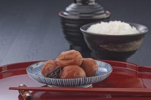 板橋区高島平にある㈱時田園では和歌山県の紀州の南高梅を販売。おかずや梅酒などにどうぞ